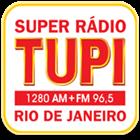 Super Rádio Tupi 1280 AM