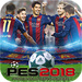 Download Free PES 2018 (PRO EVOLUTION SOCCER) Latest APK