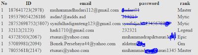 cara membuat web phising ml dengan hosting gratis