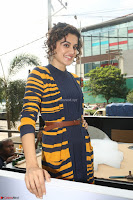 Taapsee Pannu looks super cute at United colors of Benetton standalone store launch at Banjara Hills ~  Exclusive Celebrities Galleries 017.JPG