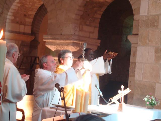 service du catéchuménat de Sens Paron et Saint Clément