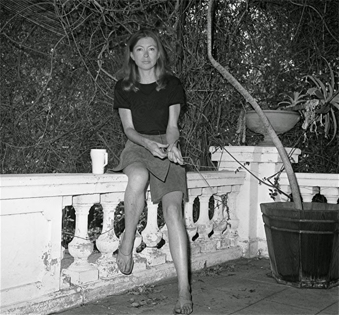 the hollywood walker drifting didion the hollywood walker