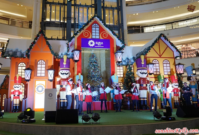 Insta-Worthy Spots, Suria KLCC, Whimsical Christmas, Things You Must Not Miss Out, Insta-Worthy Spot, Christmas Insta-Worthy Spots, KL Insta-Worthy Spots, KLCC, lifestyle, kl shopping mall, malaysia best shopping decorations