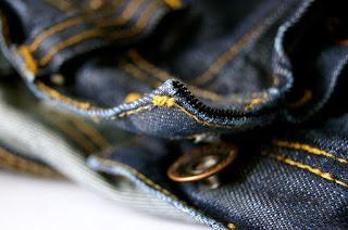 Scurt ghid pentru purtat blugi (pentru domni)