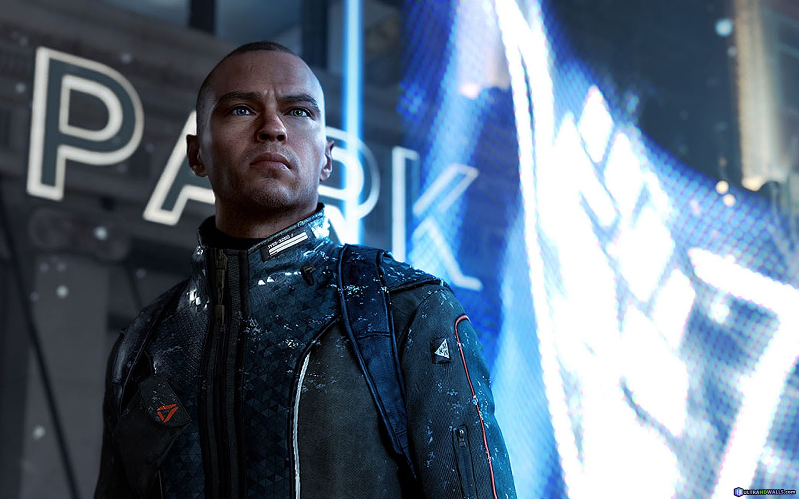 Games Wallpapers Detroit Become Human Game Hd Backgrounds