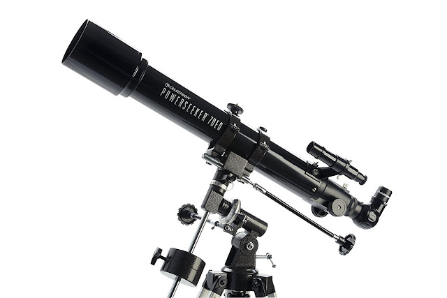 Celestron PowerSeeker 70EQ Telescope