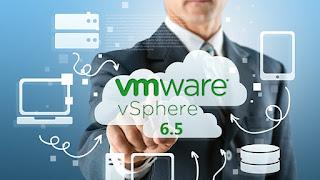 VMware Vsphere 6.5 - Configurando um Laboratório VMware 6.5