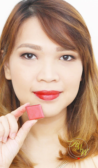 a photo of Inglot freedom system Lipstick Shade 45