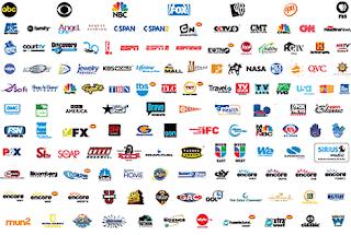 Daftar TV Prabayar