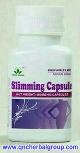 Agen Slimming Capsule Pamekasan
