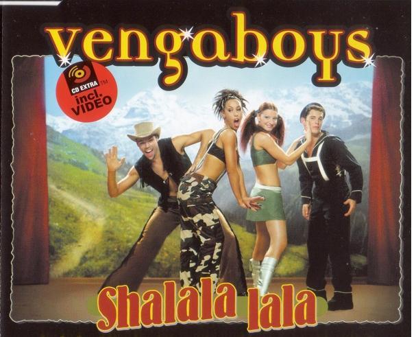 Vengaboys shalala lala mp3 download and lyrics.