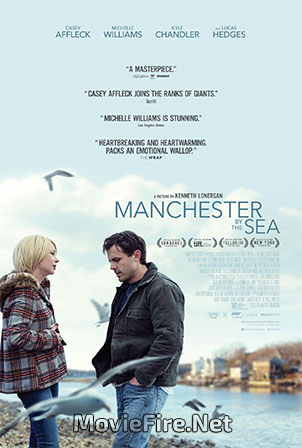 Manchester by the Sea (2016) 1080p