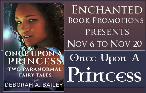 Once Upon A Princess Book Tour