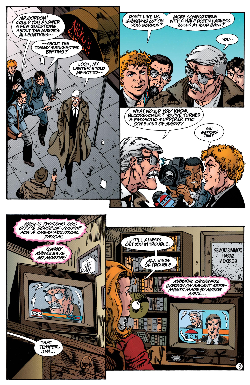 Detective Comics (1937) 690 Page 12