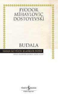 Fyodor Mihayloviç Dostoyevski - Budala