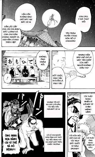 Gintama Chap 135 page 11 - Truyentranhaz.net