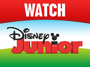Disney Jr Roku Channel