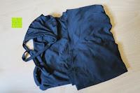 auspacken: ZANZEA Damen Spitze Lingerie Babydolls Pyjama Dessous Set mit G-String Nachthemd Kleid