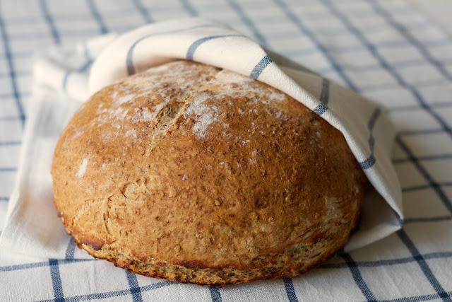 Hljeb od graham brašna