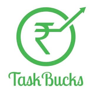 taskbucks app logo