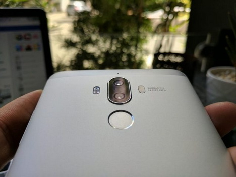 Review Huawei GR5 2017 Indonesia