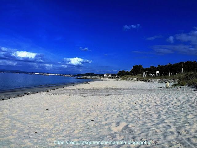 Praia da Lançada
