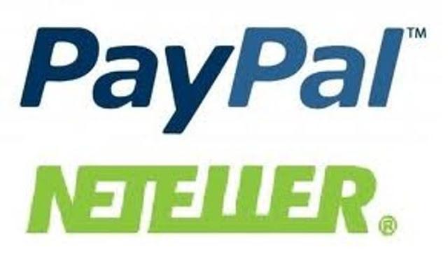 Paypal To Neteller Money Transfer - Ewalletz