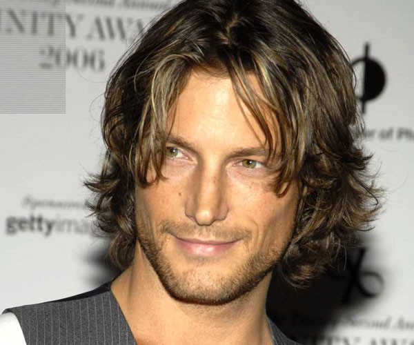 How To Style Long Hair Guys Amazing Best Style Long Hairstyles For Men