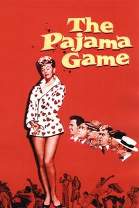 Watch The Pajama Game Online Free in HD