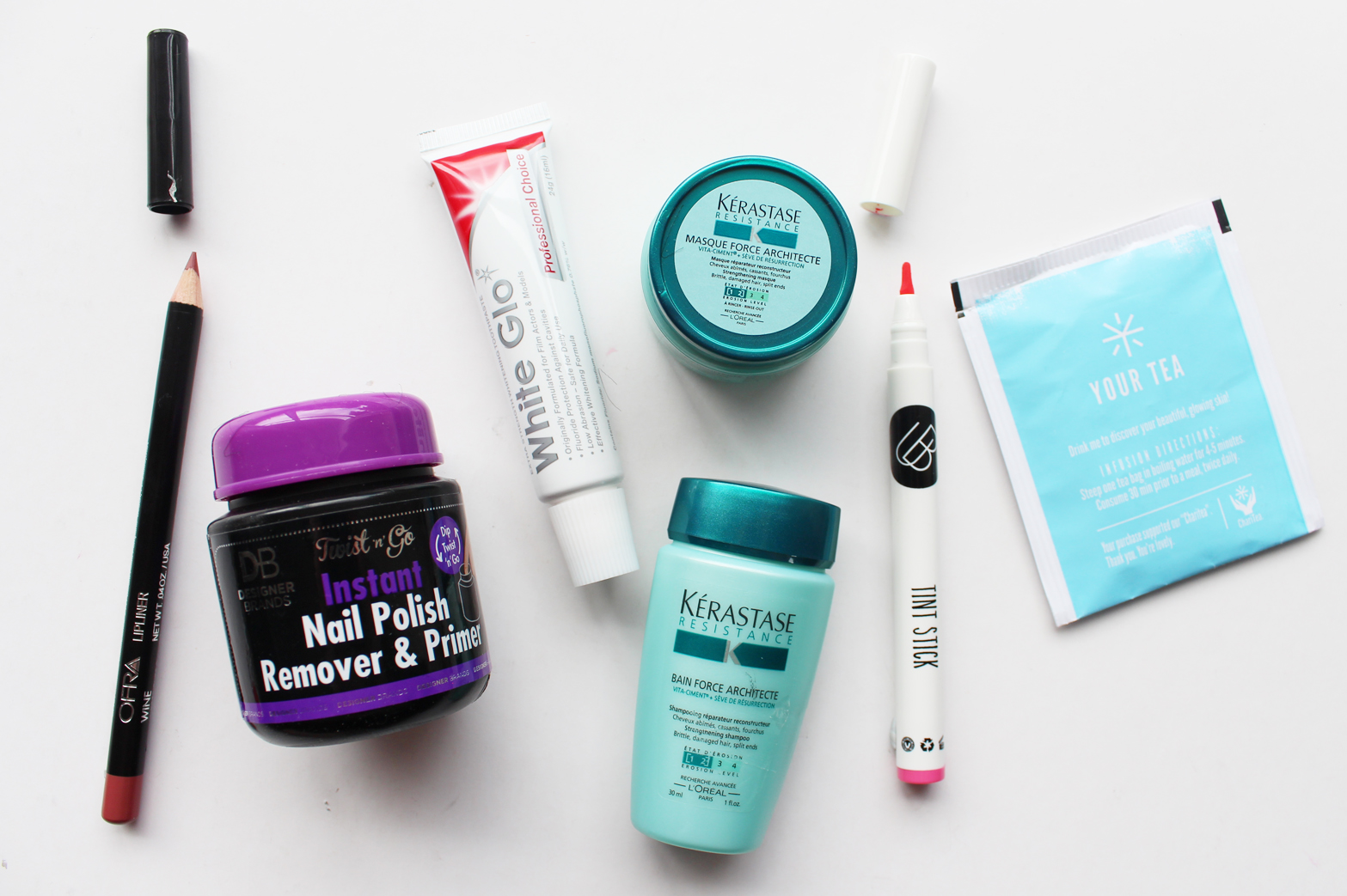 LUST HAVE IT | Women's Beauty Box September Unboxing + Thoughts - CassandraMyee