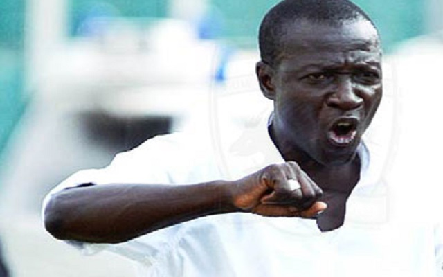 Dramani, Yeboah speak on Ethiopia thrashing