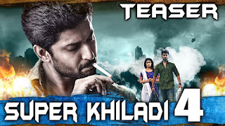Super Khiladi 4 (Nenu Local) 2018 New Released Full Hindi Dubbed Movie Download 3