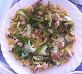 Pollo al estilo Vietnamita