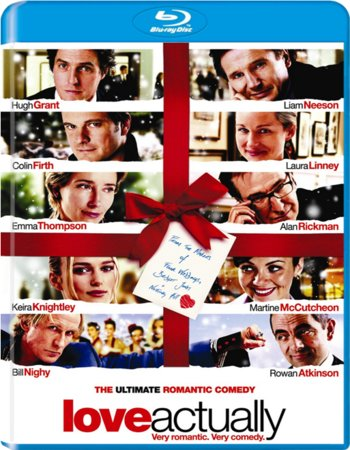 Love Actually (2003) Dual Audio 720p