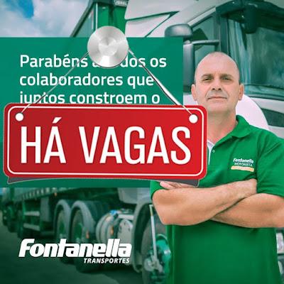 TRANSPORTADORA FONTANELLA