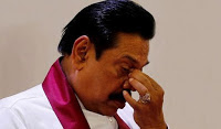 Indian help to discover Rajapaksas' benefits