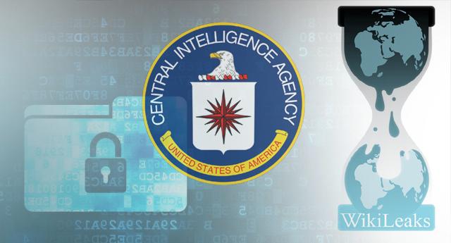 Wikileaks revela datos de programa ciberespionaje de la CIA