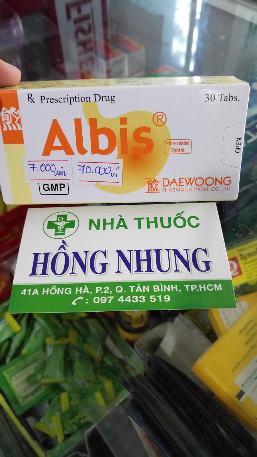 ... thuốc giảm đau NSAID. Cách dùng: Ngày uống 2 lần, mỗi lần 2 viên vào  buổi sáng và tối (cách xa bữa ăn). Sản xuất: DAEWOONG, Hàn Quốc.