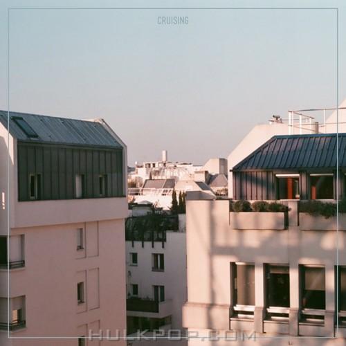 AshRock – Cruising – Single