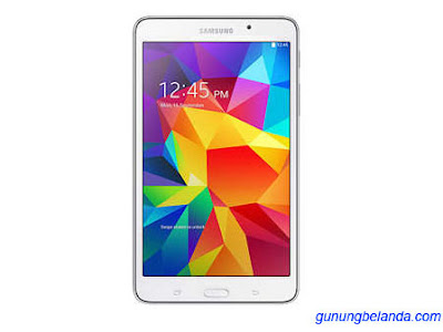 Cara Flash Samsung Galaxy Tab 4 7.0 LTE SM-T235