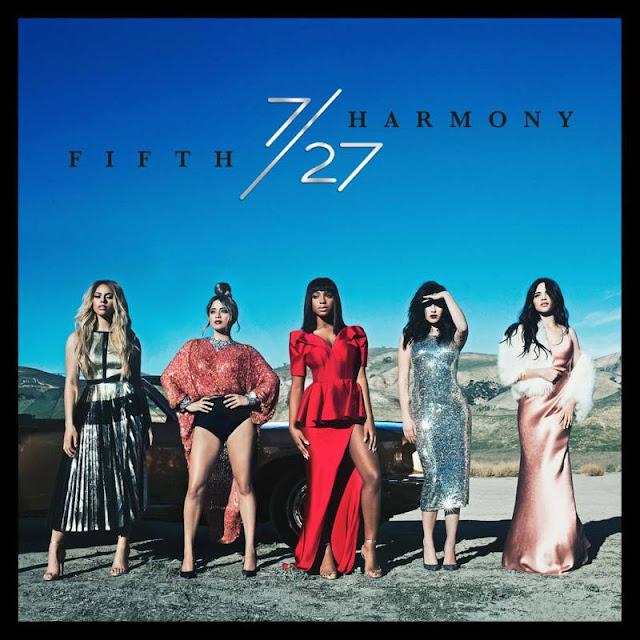 """Escuche """"The Life"""", nueva canción de Fifth Harmony."""