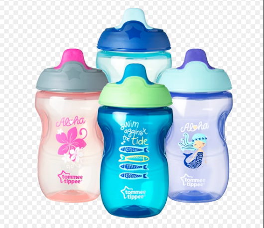 Introducing New Products From Tommee Tippee For Your Little Ones