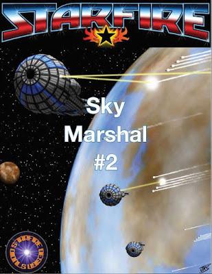 Sky Marshal #2