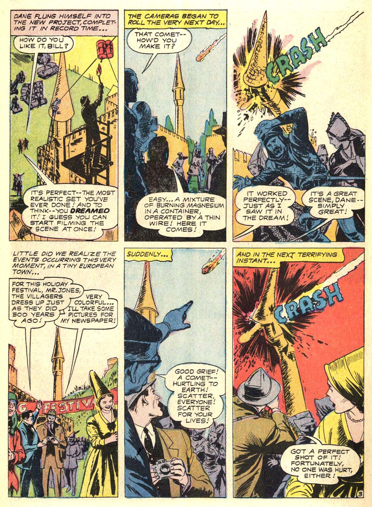 Strange Adventures (1950) issue 210 - Page 26