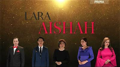 Image result for Tonton Lara Aishah