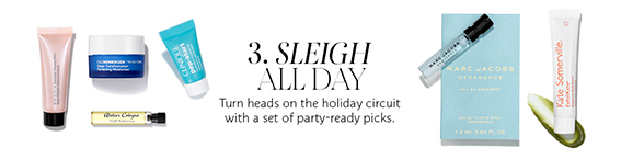 Sephora Sample Bags 2017 Cyber Monday