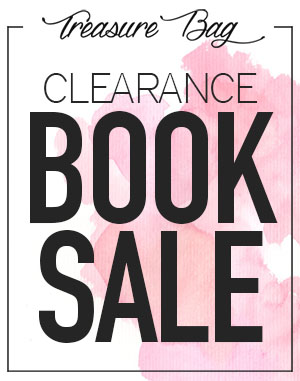 Clearance Book Sale!