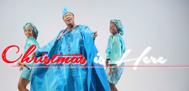 New Video: Jaywon – Another Christmas Is Here