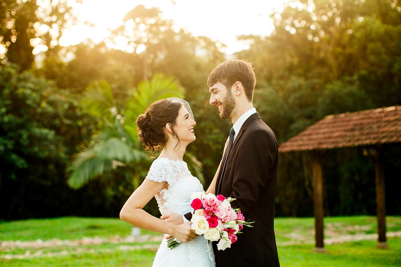 Dicas para seu casamento