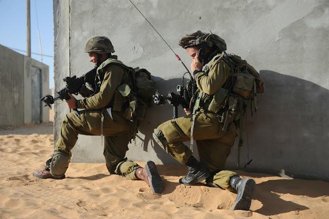 Πέντε Διδάγματα από τους Ισραηλινούς Πολέμους στη Γάζα